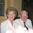 Bette and Keith Crouch